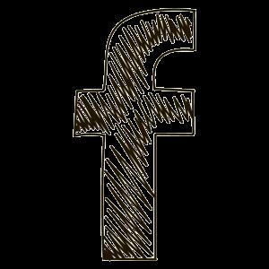 Social Media Icon Facebook